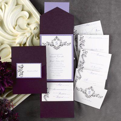 elegant floral in raisin