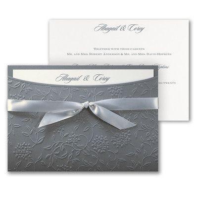 Tmx Flowers And Vines 51 540138 157377973693794 Rexford, NY wedding invitation