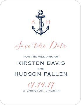 Tmx Std Anchor 51 540138 157378044397948 Rexford, NY wedding invitation