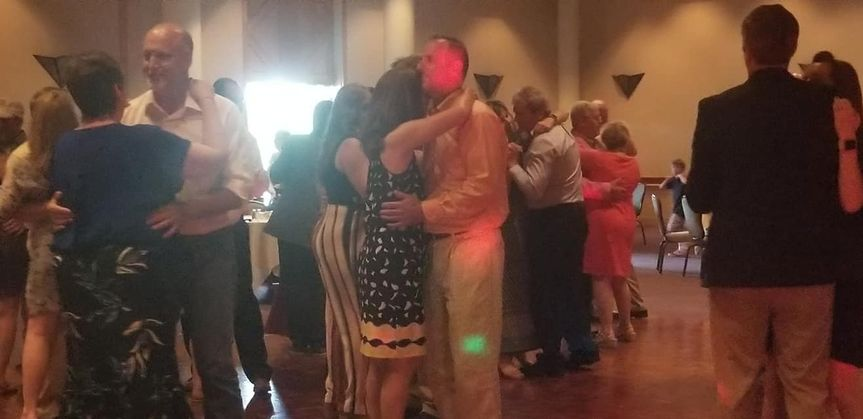 Local Wedding at Tamarack 2019