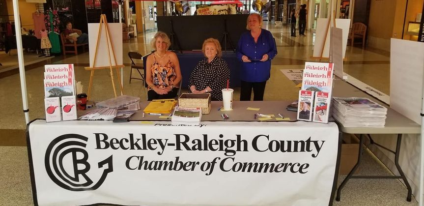 Local Chamber Event 2019