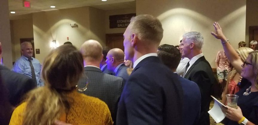 Financial Advisers Event 2019