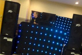 Abe One Wedding Deejays