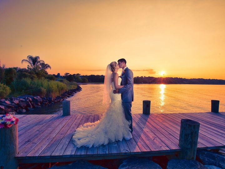 Tmx 1503329184981 Photo Art By Lu North Beach wedding venue
