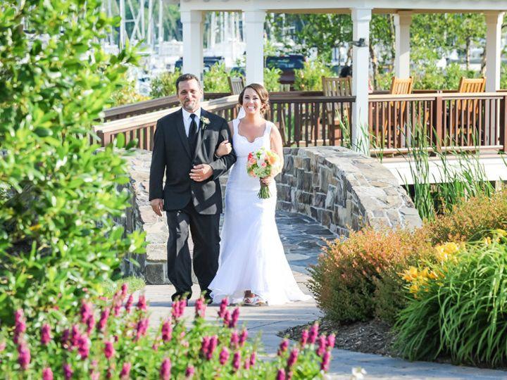 Tmx 1503330335304 Edits Stacy And Adams Wedding 2016 05 20 Mdlovecha North Beach wedding venue