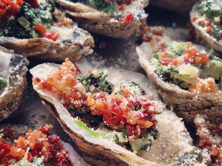 Tmx Oysters Rockefeller 2 51 1138 158490165340760 North Beach wedding venue