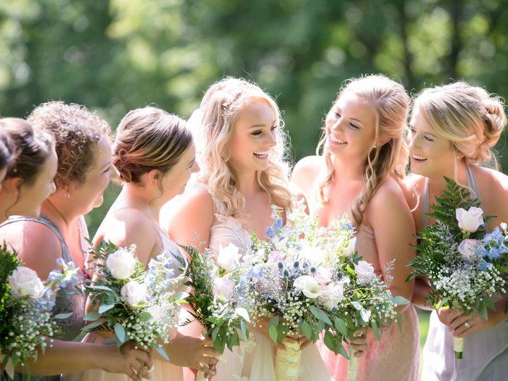 Tmx Canva Selective Focus Photo Of Bridesmaids 51 921138 1571368445 Seattle, WA wedding florist