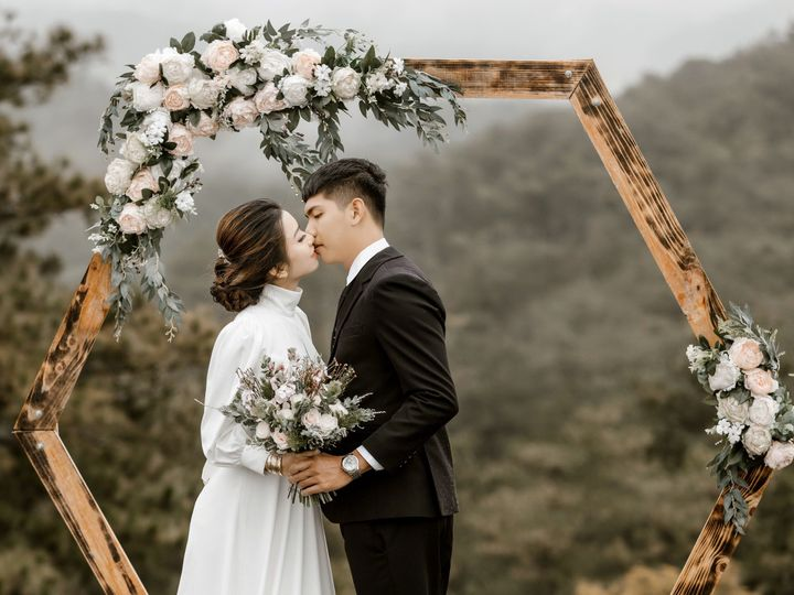 Tmx Octogon Arch 51 921138 1573130150 Seattle, WA wedding florist