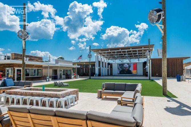 The Hub on 30A | Santa Rosa Beach Wedding Caterer | 2 Reviews