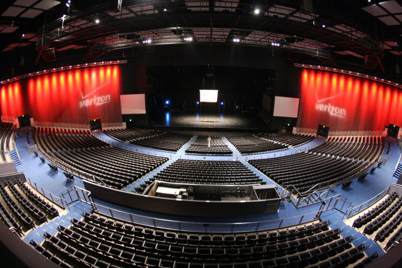 Verizon theatre at grand prairie venue grand prairie tx