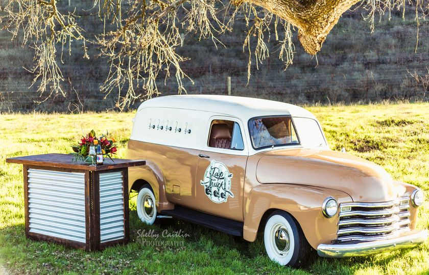 Mobile bars with style!