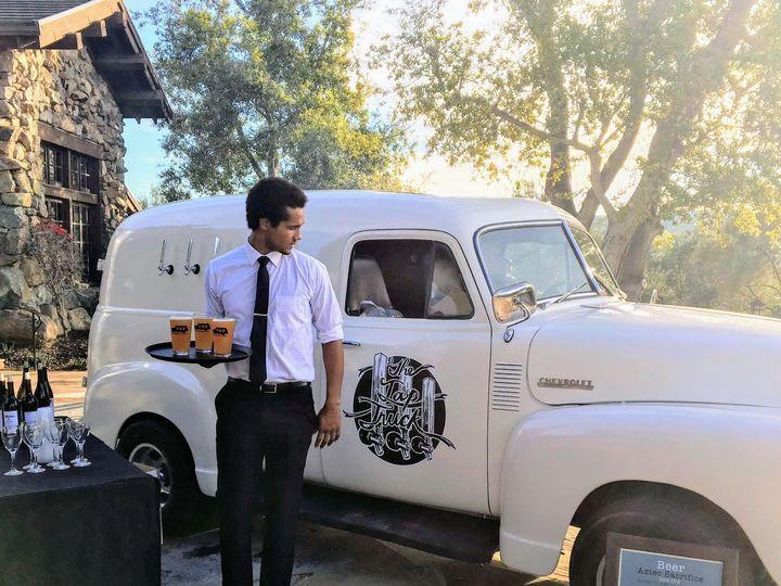 Tmx Taptrucksd Bartender 51 942138 San Diego, CA wedding catering
