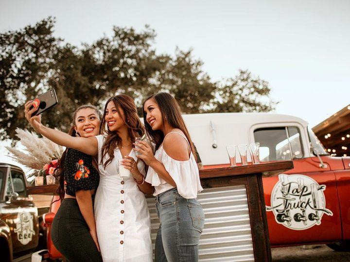 Tmx Taptruckslo Selfie 51 942138 San Diego, CA wedding catering