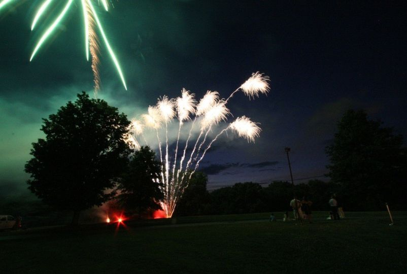 fireworksnit