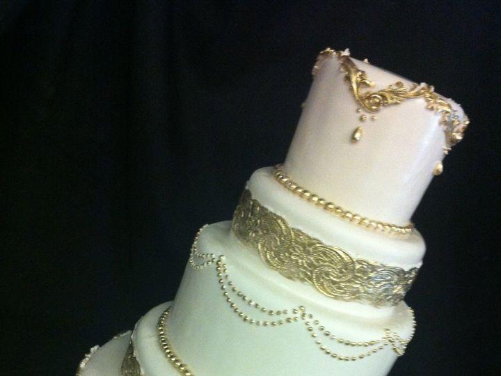 Tmx 1392155715117 Img129 Orlando wedding cake