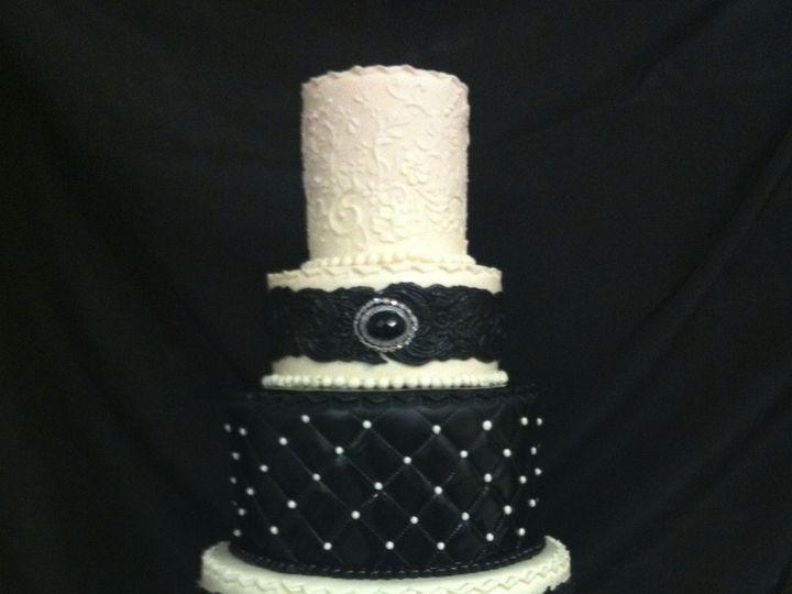 Tmx 1392155764040 Img126 Orlando wedding cake
