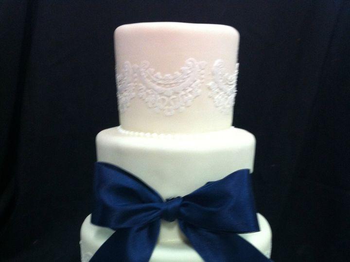 Tmx 1392155960817 Img114 Orlando wedding cake