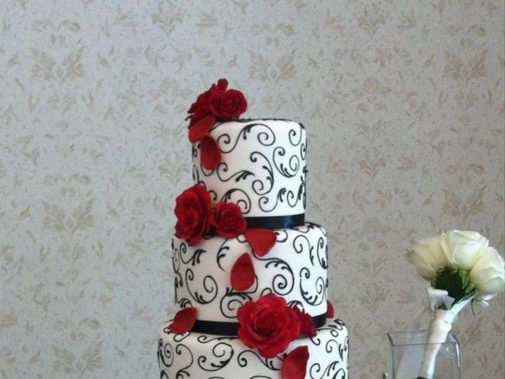 Tmx 1458754647263 234030orig Orlando wedding cake