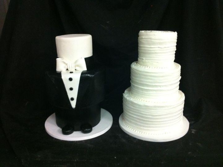 Tmx 1458754714892 1189502810792912154163932323735718125711991o Orlando wedding cake