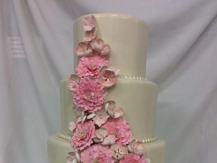 Tmx 1458754730249 1203675610946358938819259070910504983542068n Orlando wedding cake