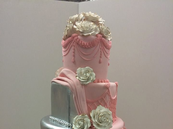 Tmx 1458754742137 1207463910946357605486051548679278645214456n Orlando wedding cake