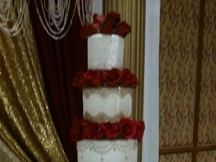 Tmx 1514905016114 Img0949 Orlando wedding cake