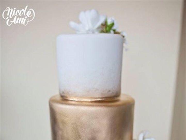Tmx 1514905073432 Img0806 Orlando wedding cake
