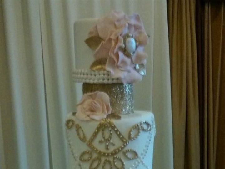 Tmx 1514905272234 Img0837 Orlando wedding cake