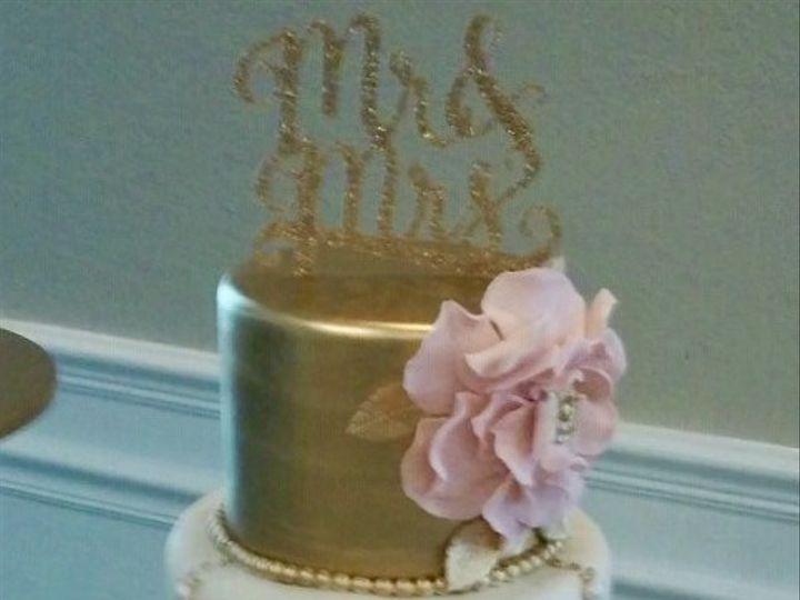 Tmx 1514905369402 Img0717 Orlando wedding cake