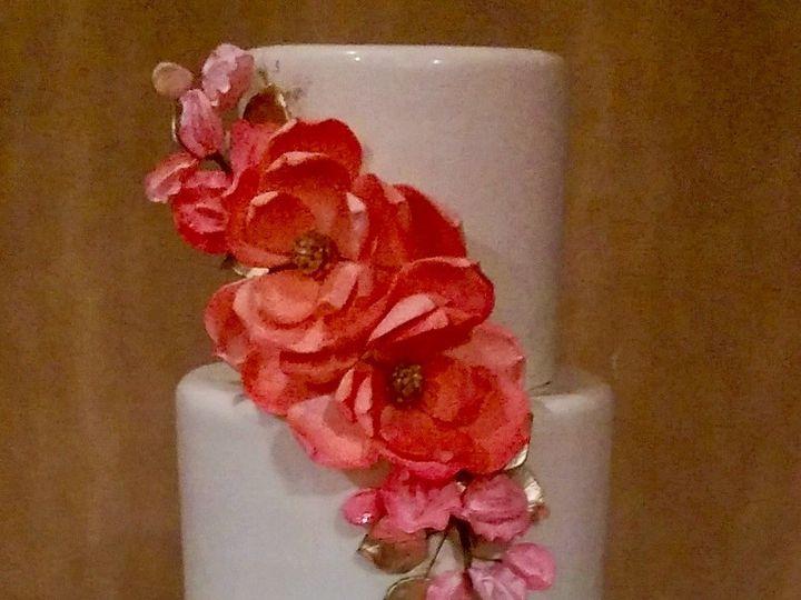 Tmx 1514905369733 Img0718 Orlando wedding cake