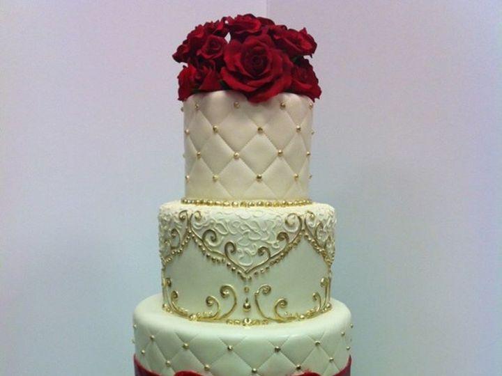 Tmx 1514905567201 Img0945 Orlando wedding cake