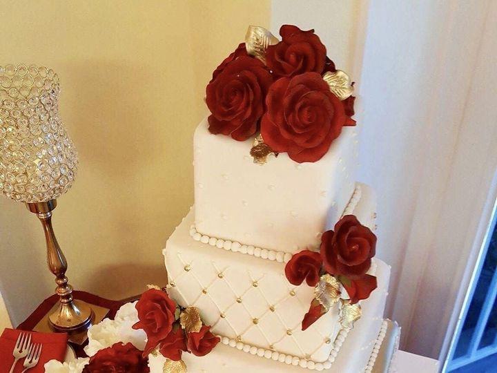 Tmx 1514905672304 Img0205 Orlando wedding cake