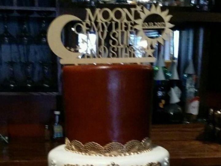 Tmx 1514906189088 Img0735 Orlando wedding cake