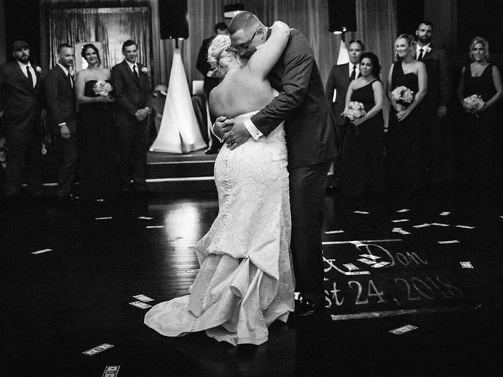 Tmx Dancing Couple In Bw 51 172138 1564413446 South Easton, Rhode Island wedding dj