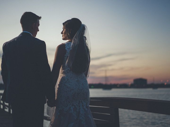 Tmx 1529686645 12bf53eb2b78726c 1529686644 2bdb08dd1dfe6612 1529686634044 8 Wedding Sunset Riv Daytona Beach, FL wedding venue