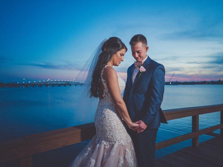 Tmx 1529686646 C7c819f3d9d660f7 1529686644 4c9f98bd559f3b9b 1529686634045 9 Wedding Sunset Riv Daytona Beach, FL wedding venue