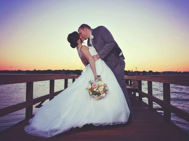 Tmx 1529686958 D9cb96035ba015f7 1529686955 Abccc5a389bdbbf1 1529686932629 3 Wedding Sunset Riv Daytona Beach, FL wedding venue