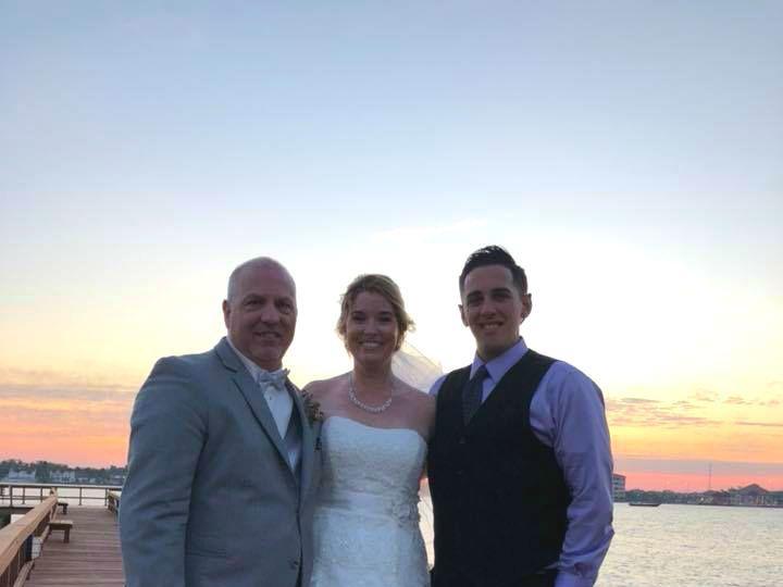 Tmx 1529688460 4fd2518f15cd43bd 1529688459 Fc4f1858bb9ab832 1529688455600 1 Sunset Riverfront  Daytona Beach, FL wedding venue