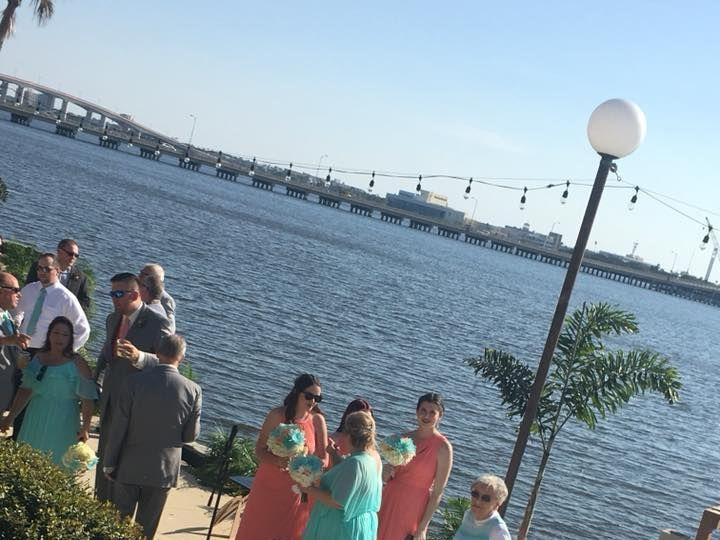 Tmx 1529688461 1d5d9170f5e62551 1529688459 D14351698432b91b 1529688455606 3 Sunset Riverfront  Daytona Beach, FL wedding venue