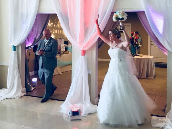Tmx 1529688514 078b8945cf722fe1 1529688512 B30843073025d8e1 1529688510626 10 Sunset Riverfront Daytona Beach, FL wedding venue