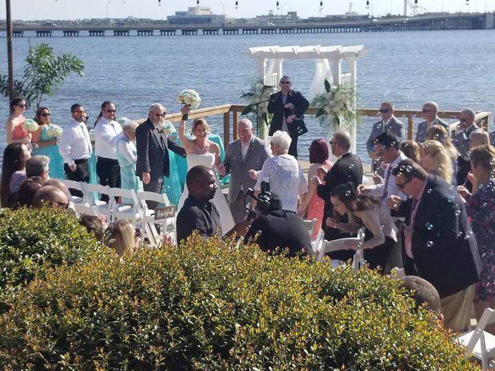 Tmx 1529688614 Da91256b65e06535 1529688612 013a7f3c6084de2a 1529688608965 5 Sunset Riverfront  Daytona Beach, FL wedding venue