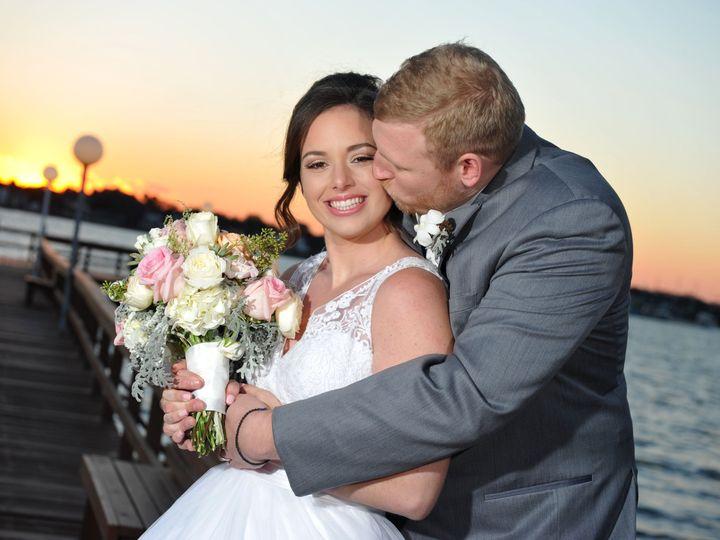 Tmx 1529688744 C5149f7657102c22 1529688741 35f23acd7c271b94 1529688713196 7 Wedding Sunset Riv Daytona Beach, FL wedding venue