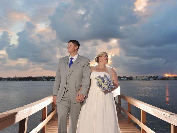 Tmx Wedding Sunset Riverfront Event Center 01 021 51 1003138 Daytona Beach, FL wedding venue