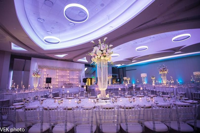 Pearl Banquets & Conference Center