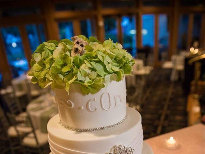 Tmx 1414185790404 101713027525541647646533608073333292259197n Ocoee, Florida wedding cake