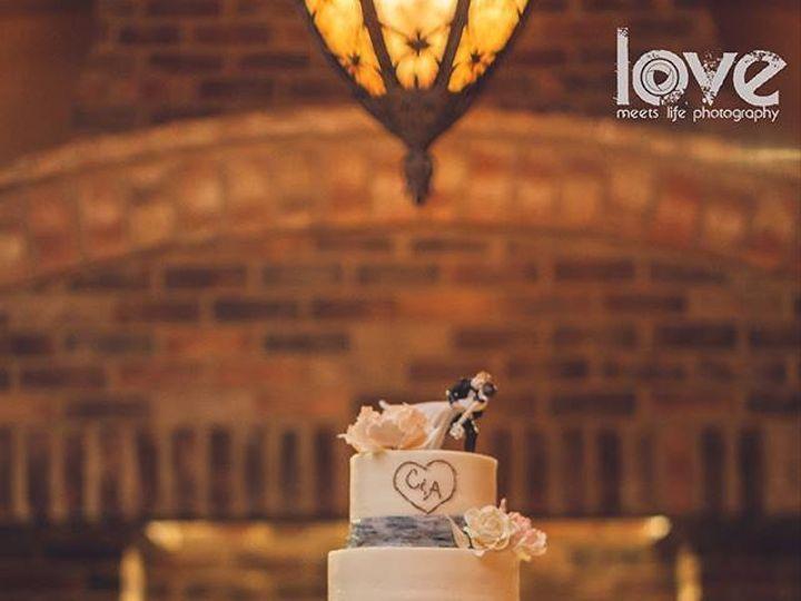 Tmx 1414185800973 102561237568627176671313926735439692144732n Ocoee, Florida wedding cake
