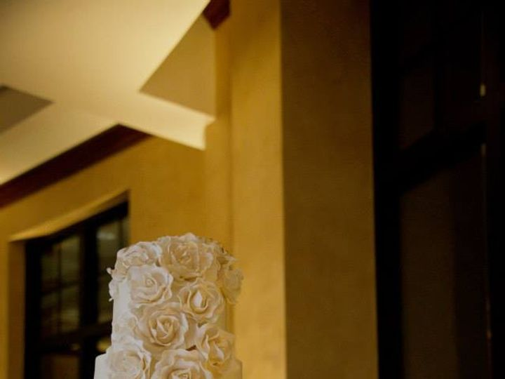 Tmx 1414185818290 10439374101543132647255425044637503583719401n Ocoee, Florida wedding cake