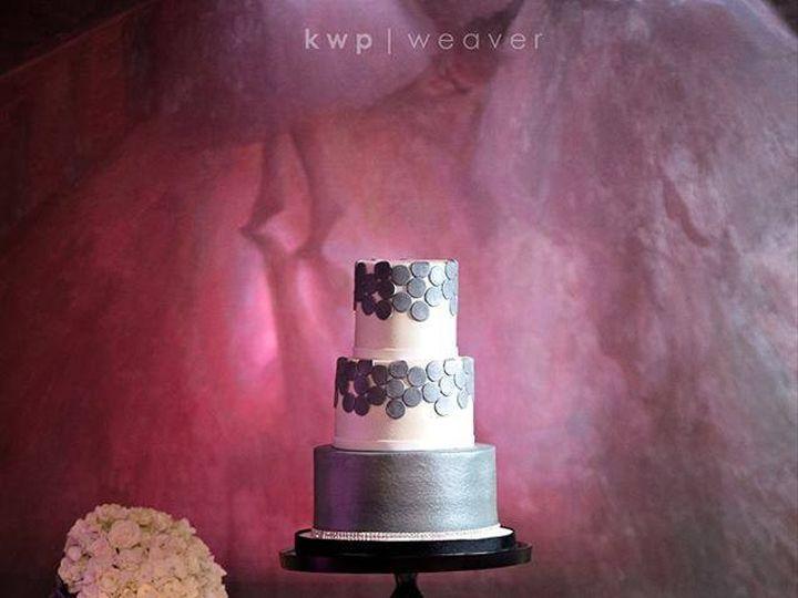 Tmx 1414185840076 Kwp. Grand Bohemian Ocoee, Florida wedding cake