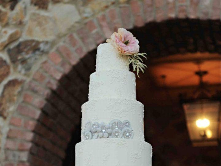 Tmx 1414185933983 Rhodes Studios. Bella Collina 3  Ocoee, Florida wedding cake
