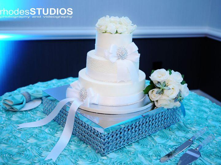 Tmx 1414185946861 Xiomara And Josg Cake1 Ocoee, Florida wedding cake